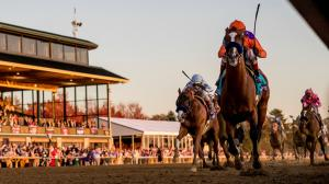2020 Eclipse Awards Finalists Revealed, Led by Authentic
