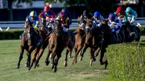 Royal Ascot, Stars and Stripes Showcase Golden Age of U.S. TV Coverage