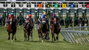 Dan's Double: Money-Making Strategy at Monmouth