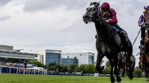 Roaring Lion Wins Cartier Award as European Horse of the Year
