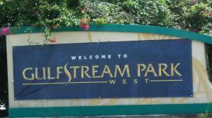 Gulfstream Park West