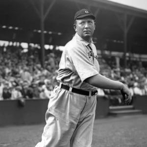 4. Cy Young's 749 career complete games pitched