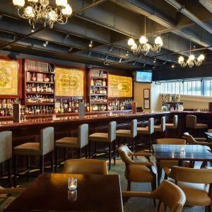 "<a href=""https://www.downonebourbonbar.com/"">Down One Bourbon Bar &amp; Restaurant</a>"