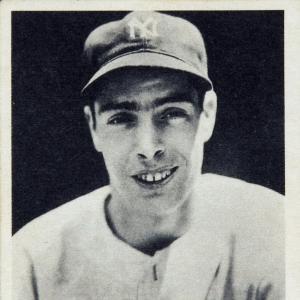 2. Joe DiMaggio's 56-game hit streak
