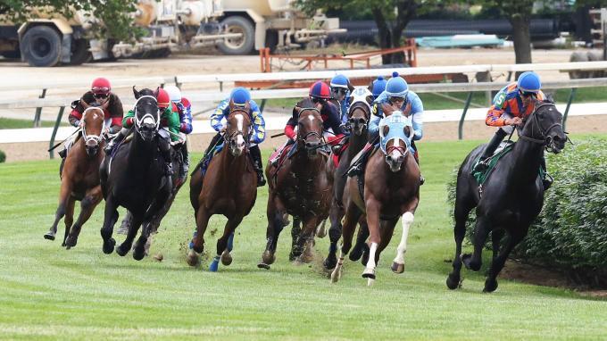 Ironhorse Racing Stable LLC | America's Best Racing