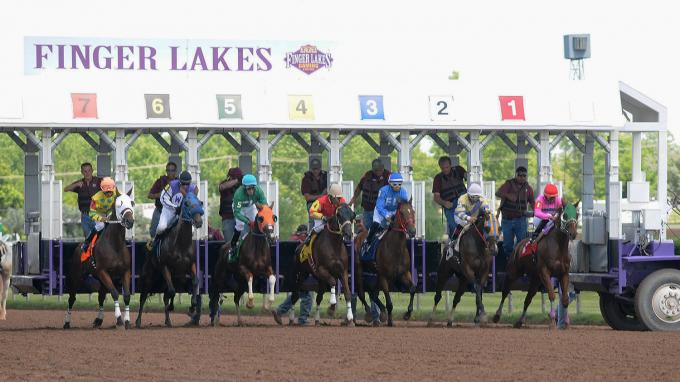 Finger Lakes Racing