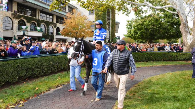 Keeneland Race Course | America's Best Racing