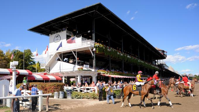 2019 Saratoga Special S  Presented by Miller Lite