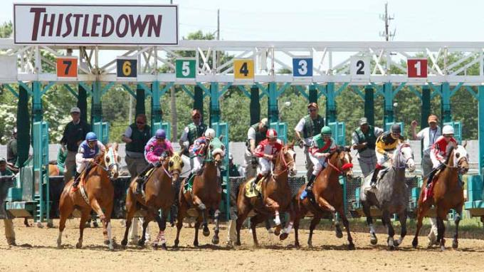 Thistledown | America's Best Racing