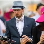 SLIDESHOW: Infield Fun and Grandstand Glamour on Preakness Day