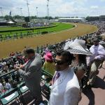 Tips and Trends for Betting Races at Churchill Downs Ahead of Derby Week
