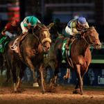 Breeders' Cup Fantastic Finishes: A Legendary Streak Denied