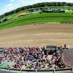 Betting the Jim Dandy Stakes on a $20 Budget