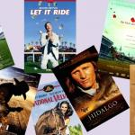 Best Horse Racing Flicks for Cold Weather