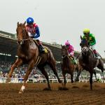 Twelve Things You Should Know About the Robert B. Lewis Stakes