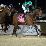 Hush of a Storm Closes for Victory in John Battaglia Memorial