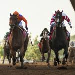 Breeders' Cup Fantastic Finishes: A Distaff Duel for the Ages