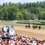 Saratoga Diaries: Opening Day Delights