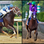 Poll: Best Racehorse This Century to Win Two U.S. Triple Crown Races