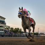 Arrogate Retains Top Spot in Longines World's Best Racehorse Rankings