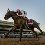 Arrogate Simply Amazing in Pegasus World Cup Tour De Force