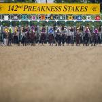 Racing Writers Pedulla, Ehalt Analyze the 2020 Preakness Stakes