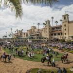 Excitement Building for Opening Day at Del Mar and Saratoga