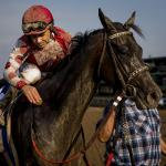 Making Money Betting Midnight Bisou in Alabama Stakes