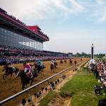 Preakness Stakes Rescheduled for Oct. 3