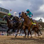 1/ST BET $500 Giveaway — Santa Anita: Road to the Derby Live!