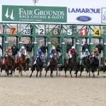 Five Questions to Be Answered in the Risen Star Stakes