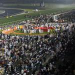 Where to Watch/Listen During Dubai World Cup Week