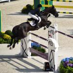 World Equestrian Games Coming to NBC Sports Next Week