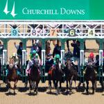 Where to Watch/Listen: Horse Racing Coverage for May 15-17