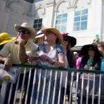 What to Bring to 2019 Kentucky Derby, What to Leave at Home