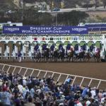 Picking a Breeders' Cup Distaff Winner Using Recent History as the Guide