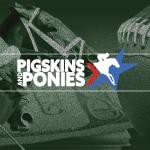 Pigskins and Ponies: Road Underdogs, Santa Anita Sprint Play
