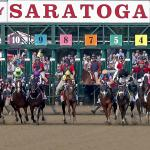 Where to Watch/Listen: 2021 Runhappy Travers Stakes Week