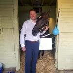Travers Diary: Co-Owner Stritsman Honoring Memory of 'Corms' With Tax