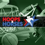 Hoops and Horses: All-Star Weekend, Spicy Selection at Santa Anita