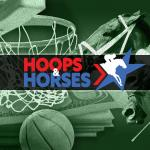 Hoops and Horses: Key Conference Showdowns, Santa Anita Plays