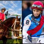 Meet the 2021 Belmont Stakes Jockeys