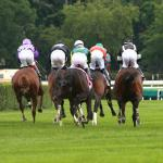 Dan's Double: Independence Day Prices at Belmont