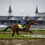 2021 Kentucky Derby at a Glance