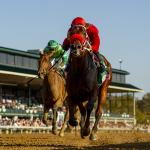 Letruska Continues Dominant Season in Spinster, Tiz the Bomb Proves Best in Bourbon