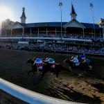 NBC's Kentucky Derby Coverage Draws 14.5 Million Total Viewers