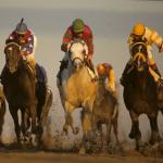 Breeders' Cup Fantastic Finishes: Cigar Denied in Career Finale