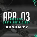 Road to the Derby Live!: 2021 Runhappy Santa Anita Derby