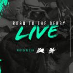 Santa Anita: Road to the Derby Live! Kicks Off Saturday