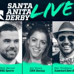 Watch ABR's Special Santa Anita Derby Streaming Live Show on June 6
